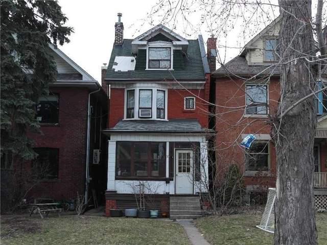 70 Parkway Ave, Toronto W3752945