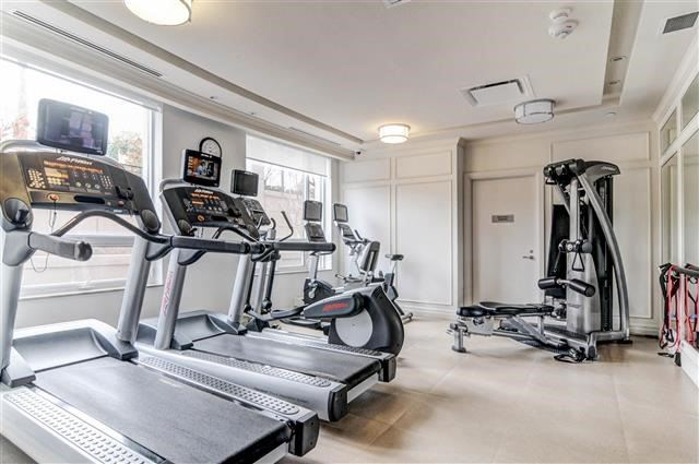 #701 - 30 Old Mill Rd, Toronto W3770567