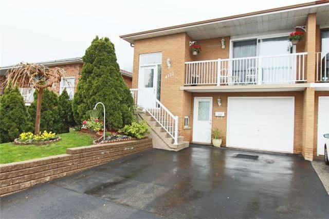 4122 Dursley Cres, Mississauga W3776560