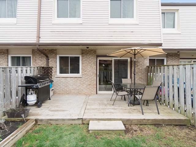 #27 - 46 Mountainview Rd S, Halton Hills W3778527