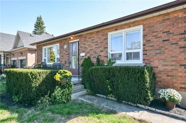 324 Peel St, Halton Hills W3788373
