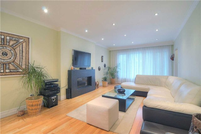 1222 Kipling Ave, Toronto W3796098