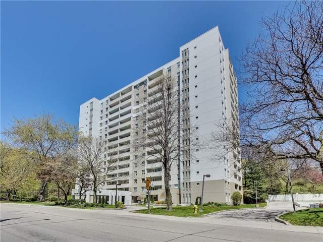 #510 - 65 Southport St, Toronto W3802951