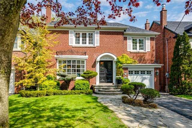 20 Kenridge Ave, Toronto W3803484