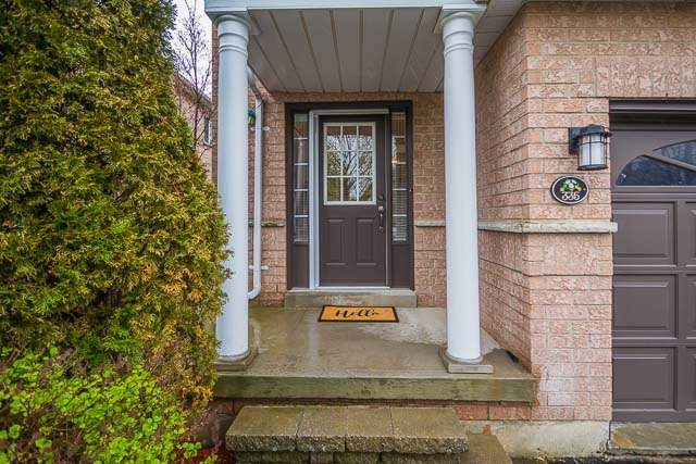 335 Ravineview Way, Oakville W3804126