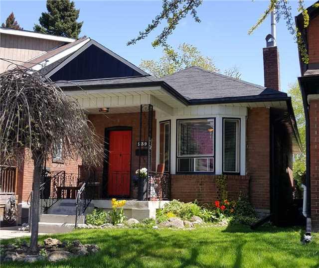 239 Humbercrest Blvd, Toronto W3806484