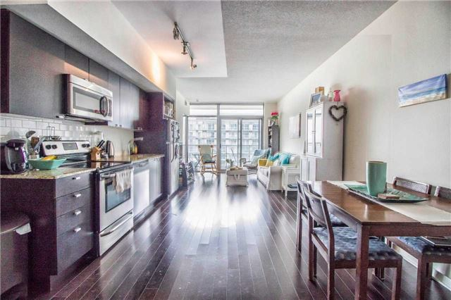 #2714 - 105 The Queensway, Toronto W3806915