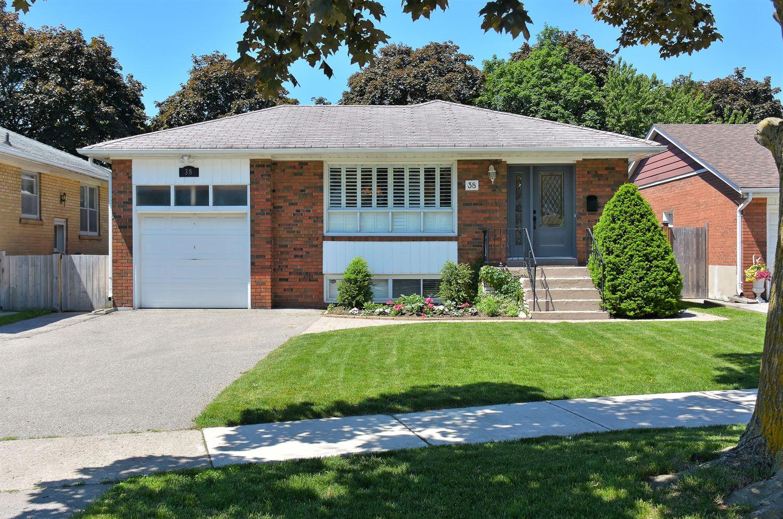 38 Newstead Rd, Toronto W3832806