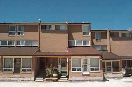#166 - 252 John Garland Blvd, Toronto W3832950