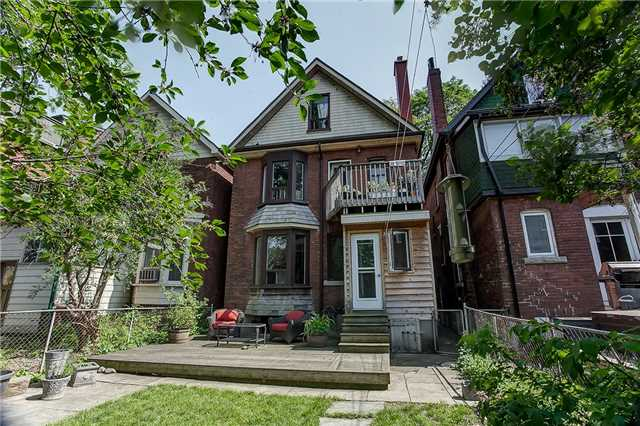 154 Galley Ave, Toronto W3838143