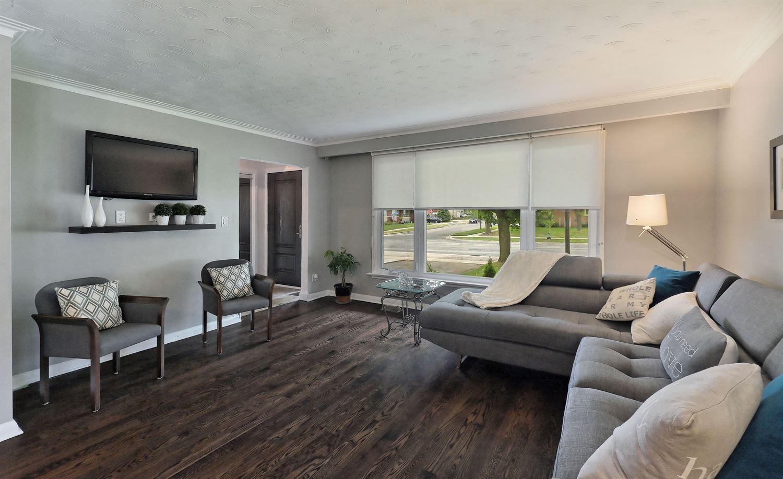 117 The Westway, Toronto W3843295