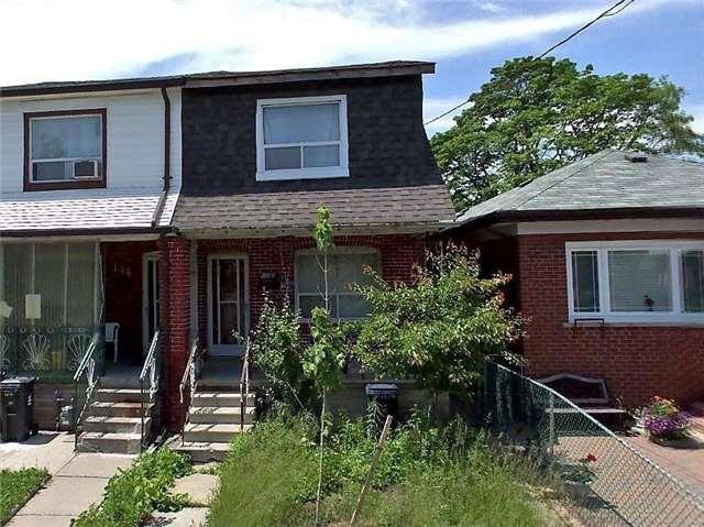 144A Earlscourt Ave, Toronto W3844266