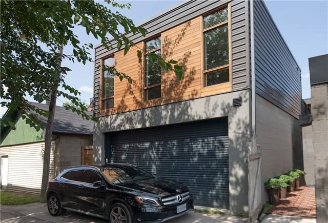 1587 Dupont St, Toronto W3847348