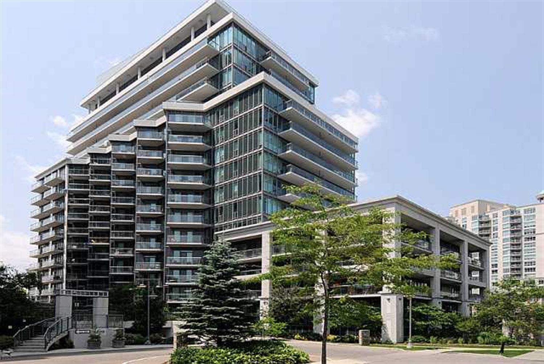 #612 - 2119 Lake Shore Blvd W, Toronto W3852249