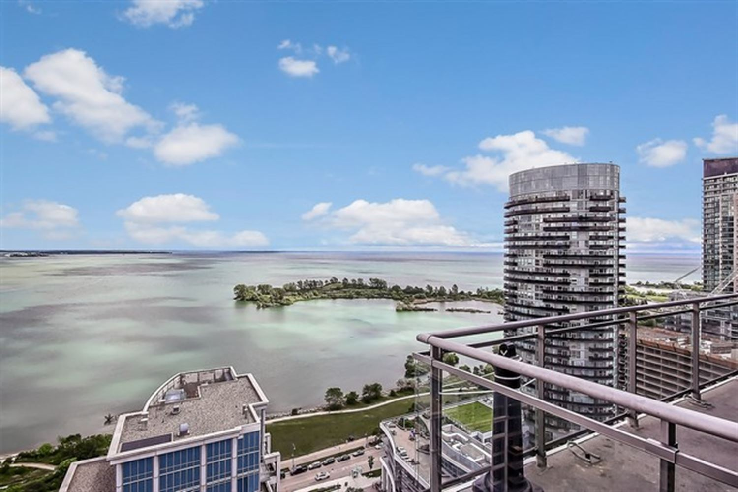 #612 - 2119 Lake Shore Blvd W, Toronto W3852249