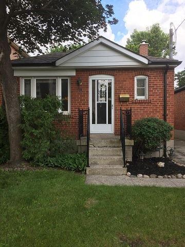 10 Verona Ave, Toronto W3853851