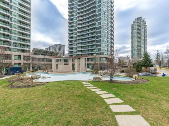 #706 - 33 Elm Dr W, Mississauga W3861518