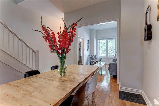 815 Dovercourt Rd, Toronto W3861582
