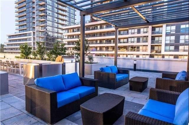 #2307 - 2200 Lakeshore Blvd W, Toronto W3869364