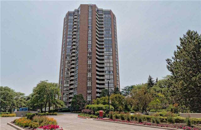 #1710 - 2000 Islington Ave, Toronto W3870357