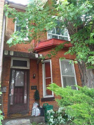 727 Lansdowne Ave, Toronto W3876601