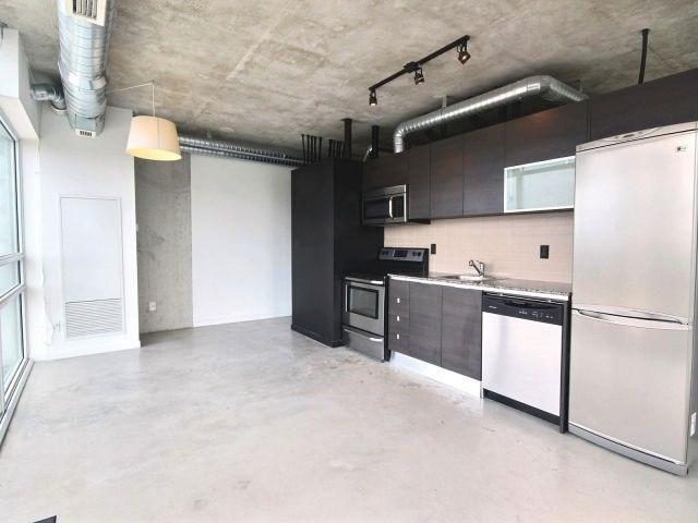 #1402 - 150 Sudbury St, Toronto W3878307