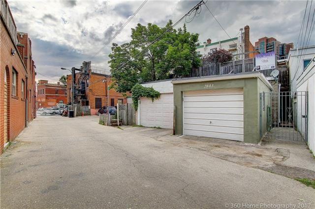 2843 Dundas St W, Toronto W3882906