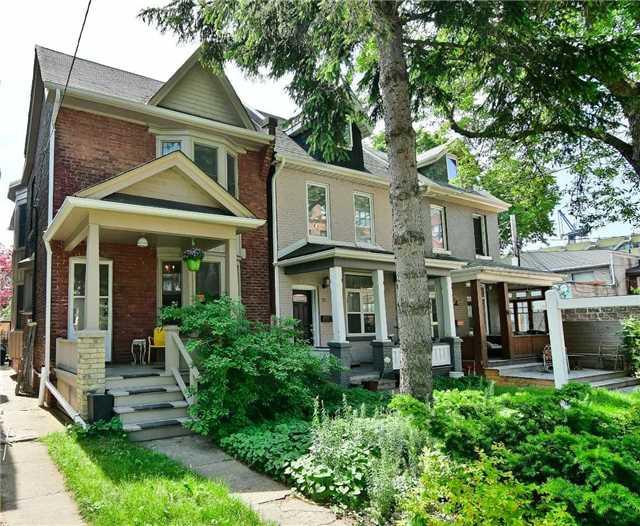 57 Ritchie Ave, Toronto W3884301