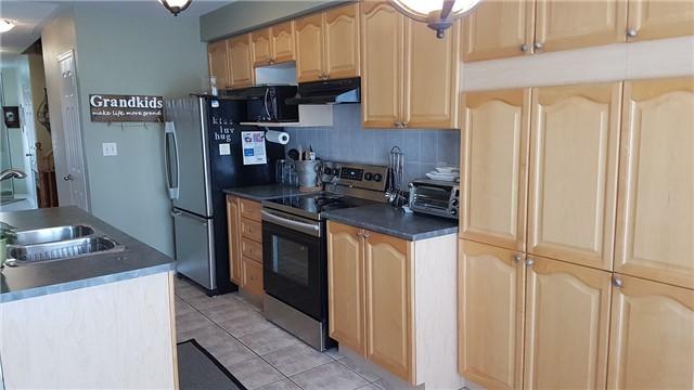 939 Sonoma Crt, Mississauga W3885261