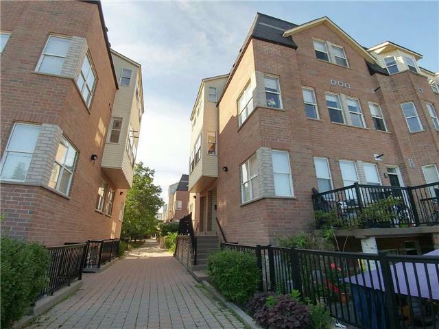 #171 - 760 Lawrence Ave W, Toronto W3889149