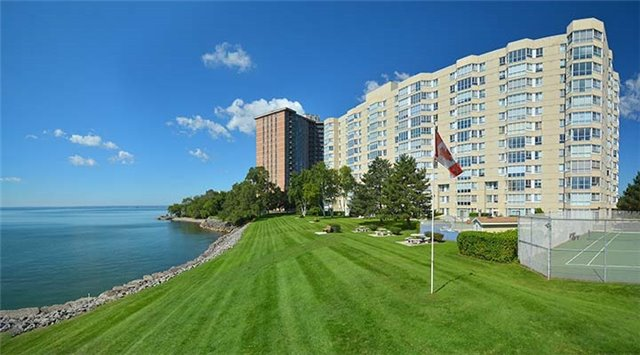 #1002 - 5280 Lakeshore  Rd, Burlington W3894534