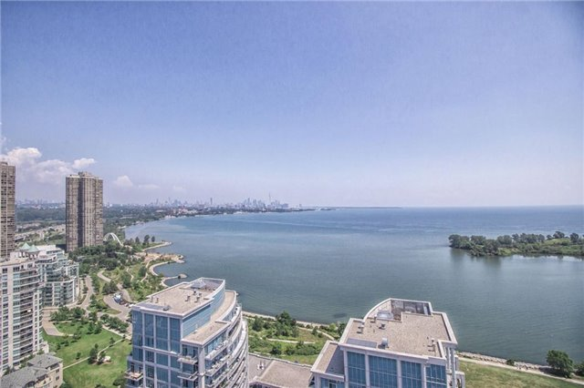 #701 - 2121 Lake Shore Blvd W, Toronto W3894574