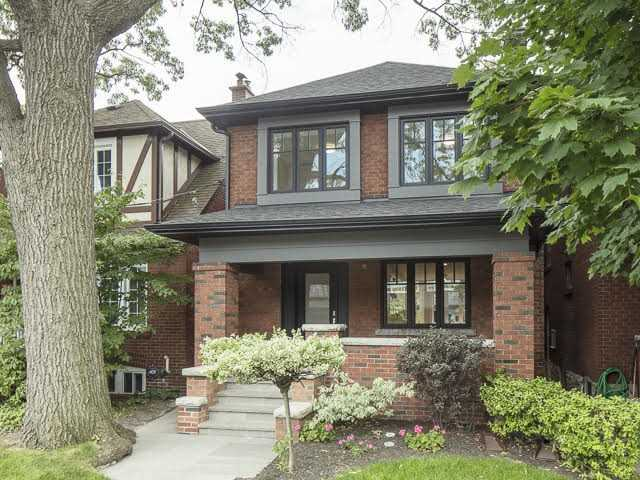 418 Armadale  Ave, Toronto W3894650