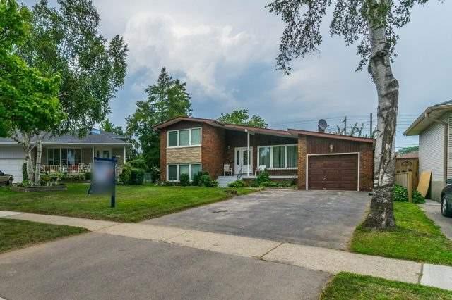 35 Norgrove Cres, Toronto W3896937
