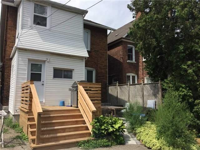 35 Westmount Ave, Toronto W3899529