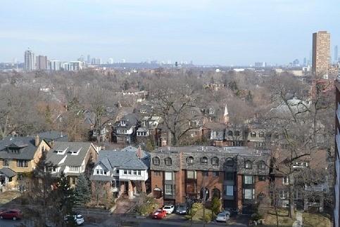 #436 - 1830 Bloor St W, Toronto W3913719