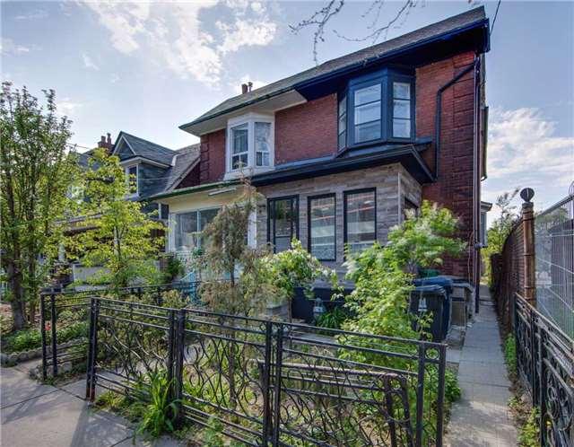33 Howard Park Ave, Toronto W3915049