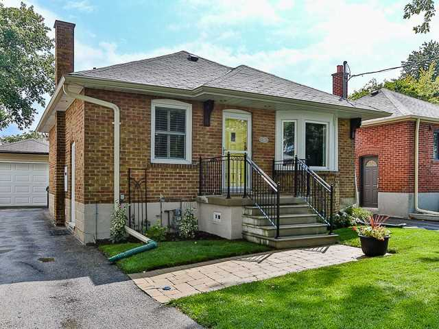 221 William St, Toronto W3916716