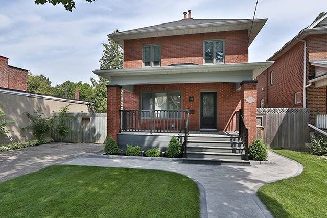112 King St, Toronto W3917598