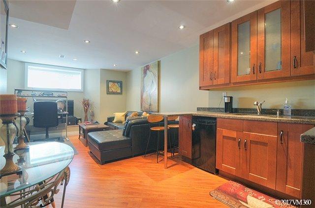 38 Old Oak Rd, Toronto W3921165