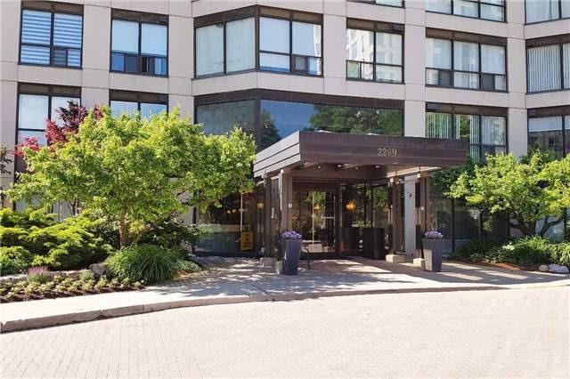 #2303 - 2269 Lake Shore Blvd, Toronto W3925340
