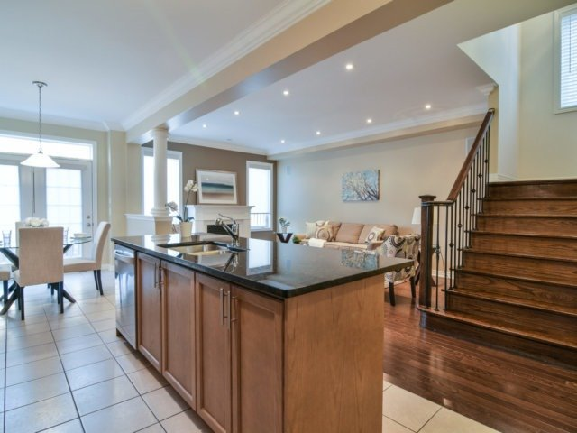 3135 Robert Brown Blvd, Oakville W3926701