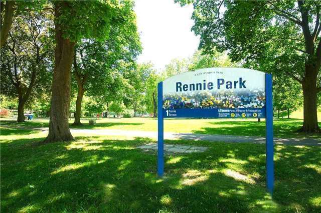 17 Runnymede Rd, Toronto W3927853