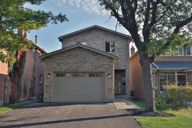 4193 Trapper Cres, Mississauga W3928693