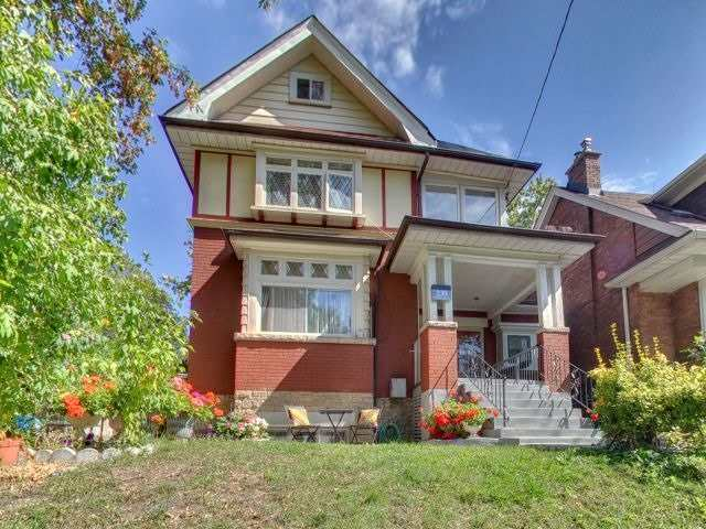 235 Indian Grve, Toronto W3931185