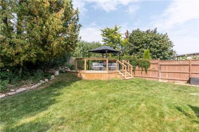 12 Sims Gate, Halton Hills W3931243