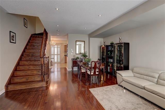 58 Ramage Lane, Toronto W3932947