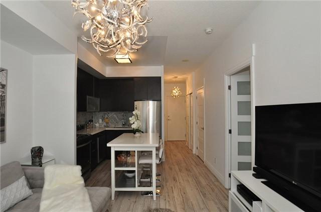 #1012 - 16 Brookers Lane, Toronto W3938113