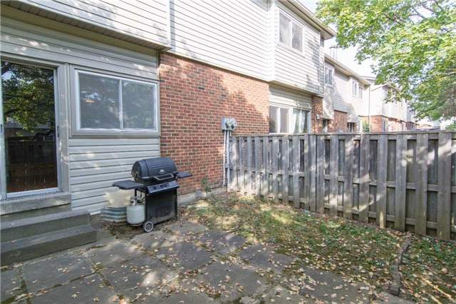 #50 - 485 Meadows Blvd, Mississauga W3939376