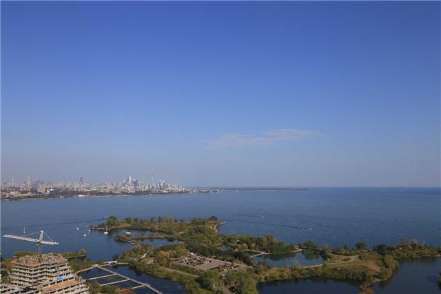 #3807 - 2230 Lake Shore Blvd W, Toronto W3939578